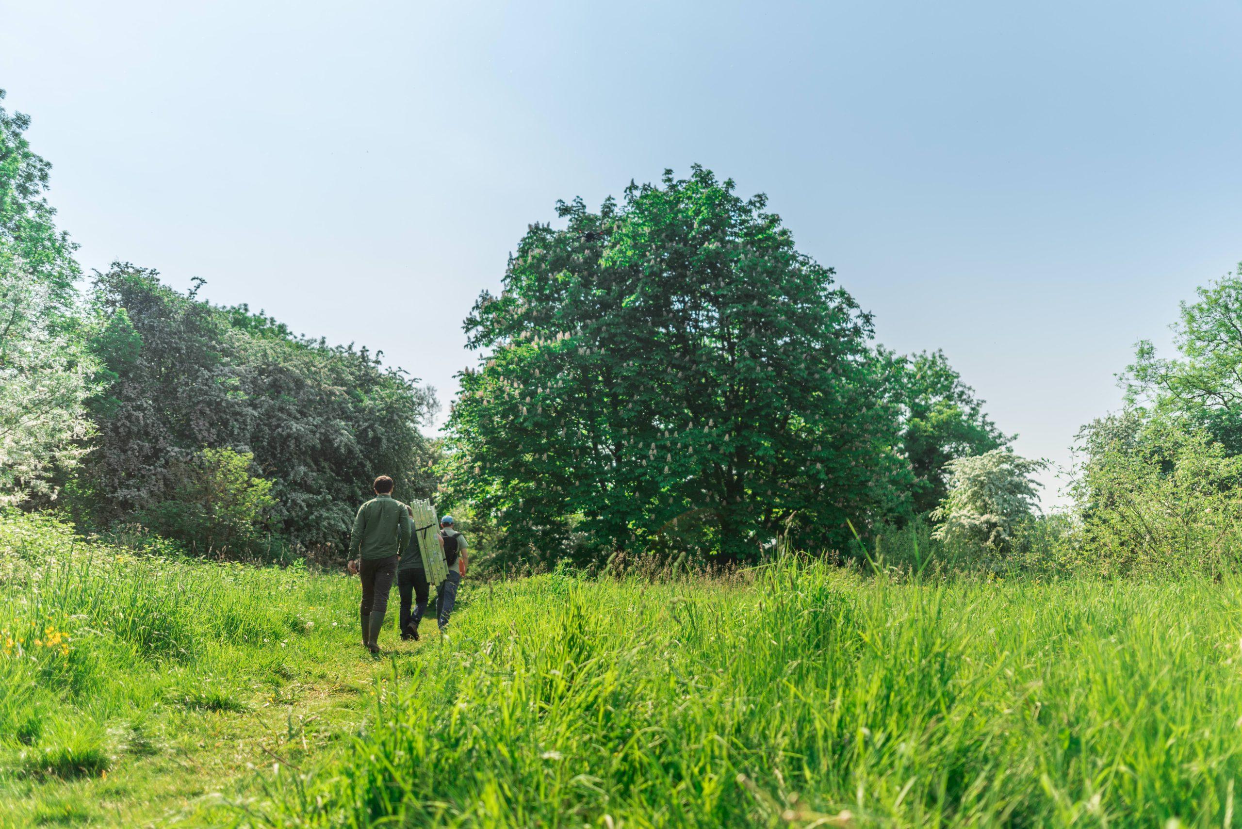 Biodiversity Net Gain