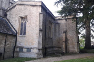 St Kenelm's Church