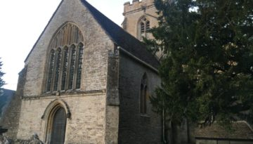 St Kenelm's Church